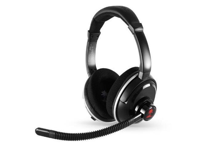 Turtle Beach Systems TBS-2240-01b Ear Force PX3 Programmable Wireless Gaming Headset