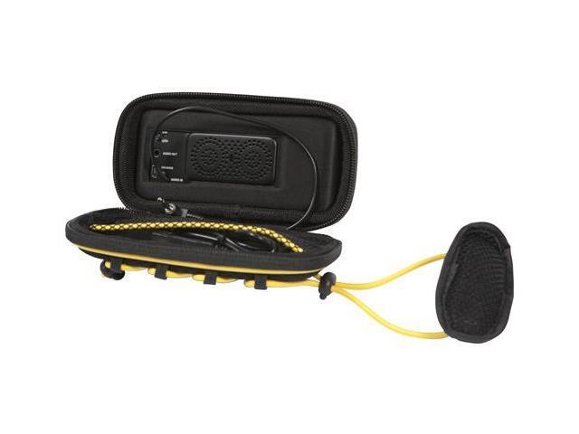 Goal Zero Rock out Speakers - Yellow Speakers