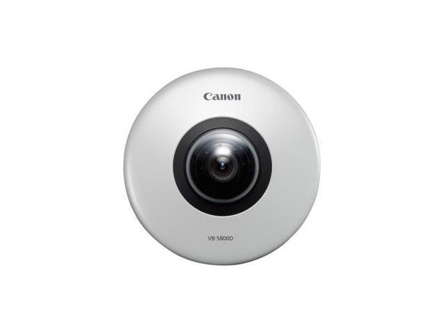 Canon 8820B001M VB-S800D micro dome camera