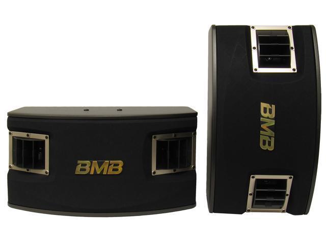 BMB CSV-450 500W 2-Way Bass Reflex Speakers (Pair)