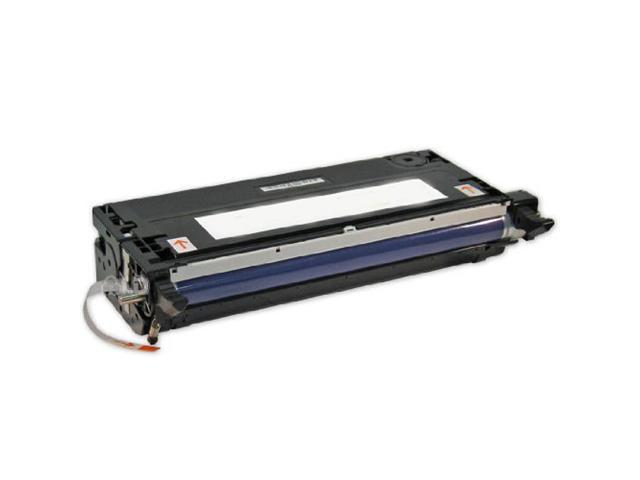 Compatible Toner to replace Dell 310-8095 (XG726) Lase Toner Cartridge for the Dell Color Laser 3110cn & 3115cn Printer - Cyan