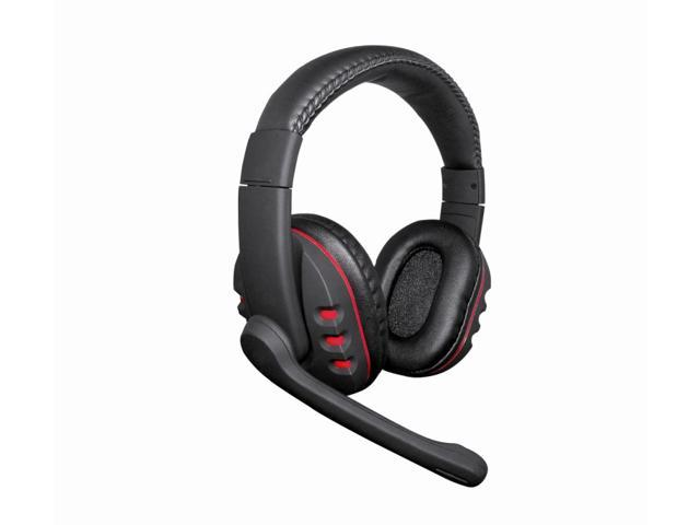 USB Wired Gaming Headset with 3.6M USB Cable