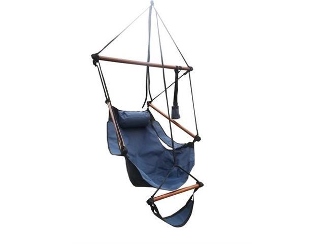Palm Springs Sky Air Chair Hammock Chair Red