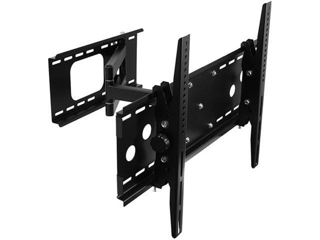 iMounTek Full Motion Articulating Flat Panel TV Wall Mount, Fits 37