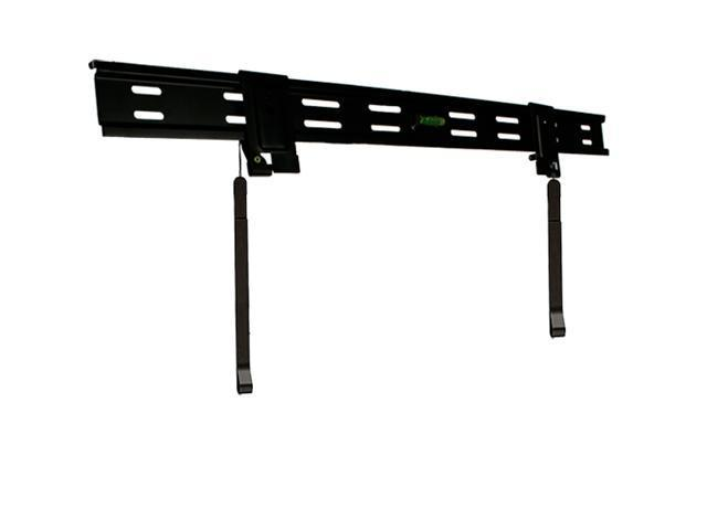 Ultra Flat Panel TV Wall Mount, Fits 32