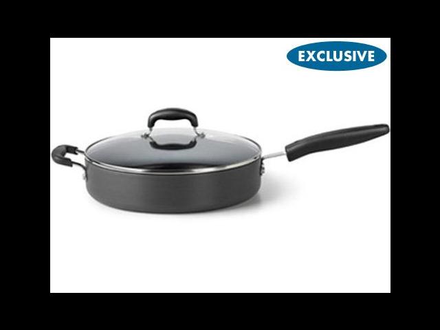 Calphalon 5-qt. Nonstick Simply Traditional Saute Pan