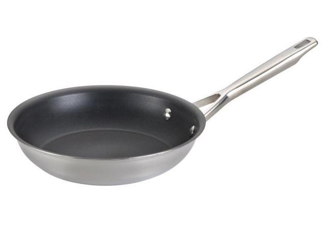 Anolon 10.25-in. Nonstick Tri-ply Clad French Skillet