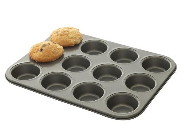 CHEFS 12-c. Nonstick Muffin Pan