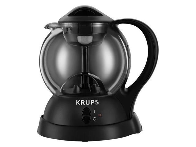 Krups 1-qt. Personal Tea Kettle