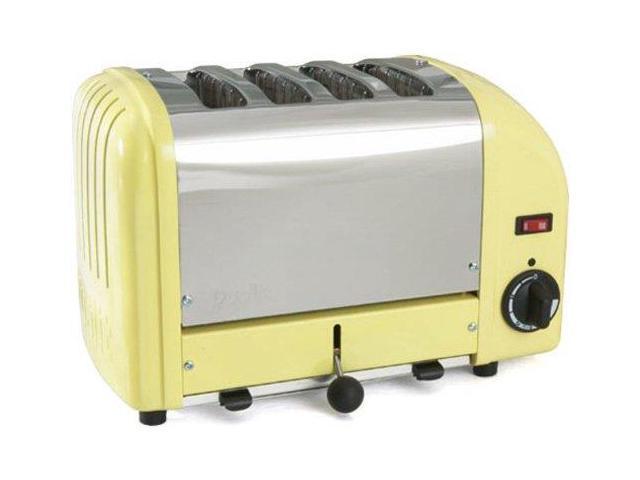 Dualit 40416 4 Slice Bread Toaster