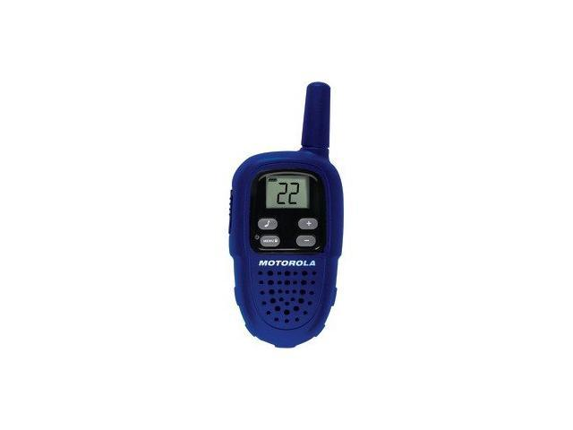 Motorola Fv300 10-Mile Gmrs 2-Way Talkabout Radios (Two-Way Radios/Scanners / Frs/Gmrs 2-Way Radios) -