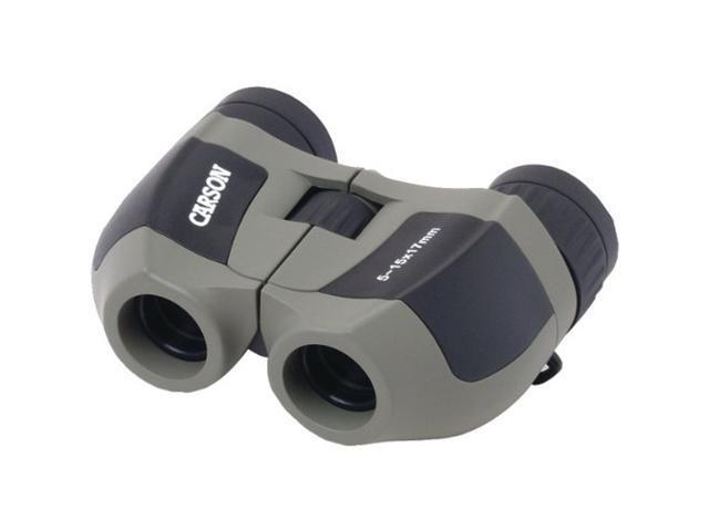 Mz-517 Minizoom 515 X 17Mm Ultra Compact Zoom Binoculars -
