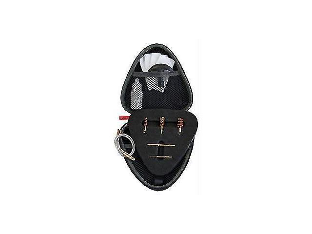 Real Avid Gun Boss Pro Pistol Cleaning Kit (Black Case) - Pistol Cleaning Kit