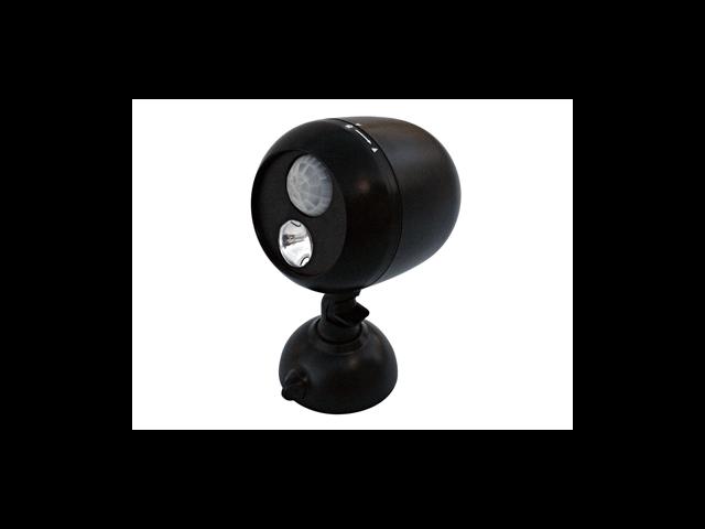 Dorcy 3D LED Wireless Motion Sensor Flood Lite
