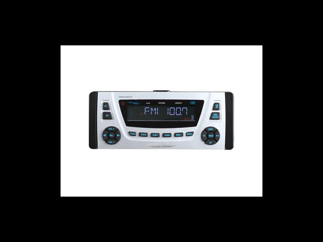 Boss Audio Mr2180Ua Marine Mp3/Cd/Am/Fm/Rds ReceiverBoss Audio Mr2180Ua Marine Mp3/Cd/Am/Fm/Rds Receiver