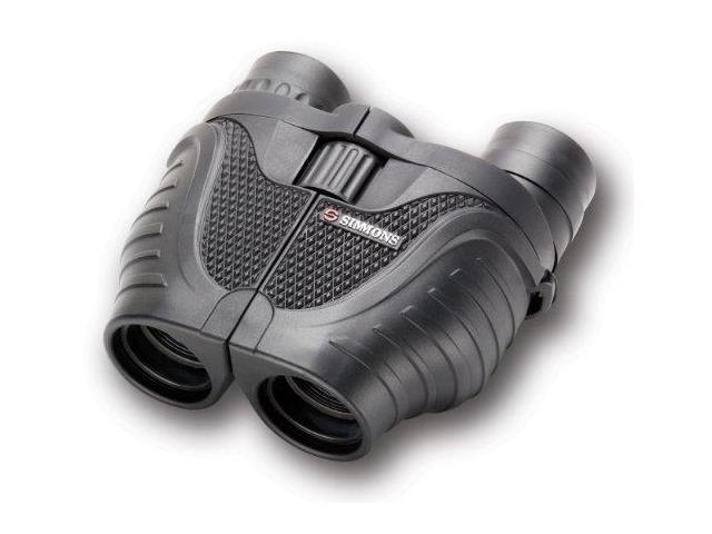 Simmons Prosport Compact Porro Prism Binocular (8-17X 25-Mm) - Simmons