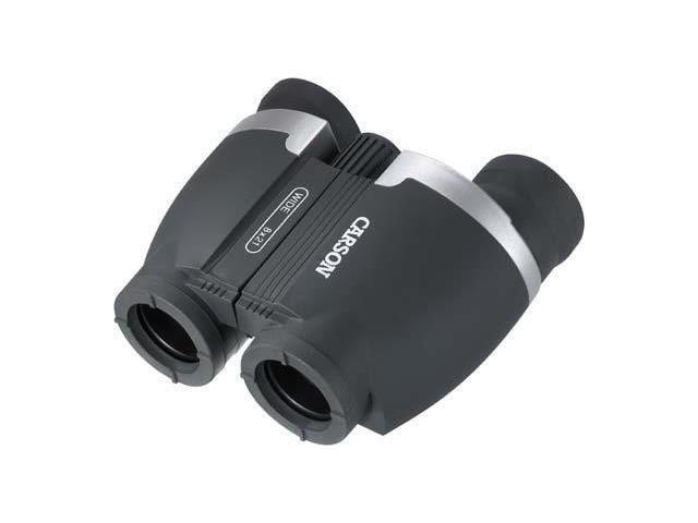 Carson Trek 8X21Mm Compact Roof Prism Binocular (Tk-821) - Carson