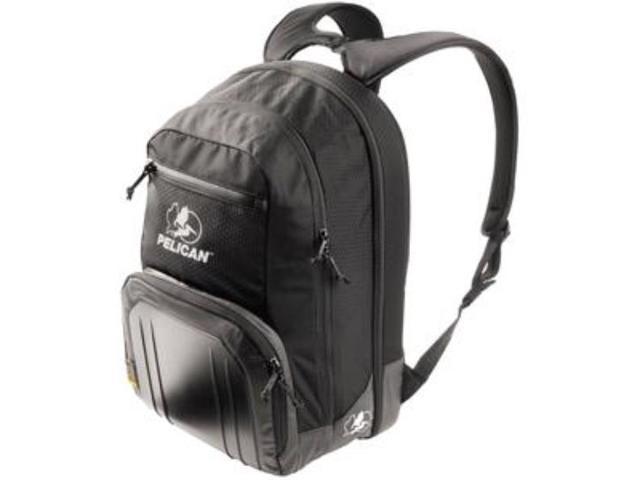 Pelican Progear S105 Sport Laptop Backpack Black
