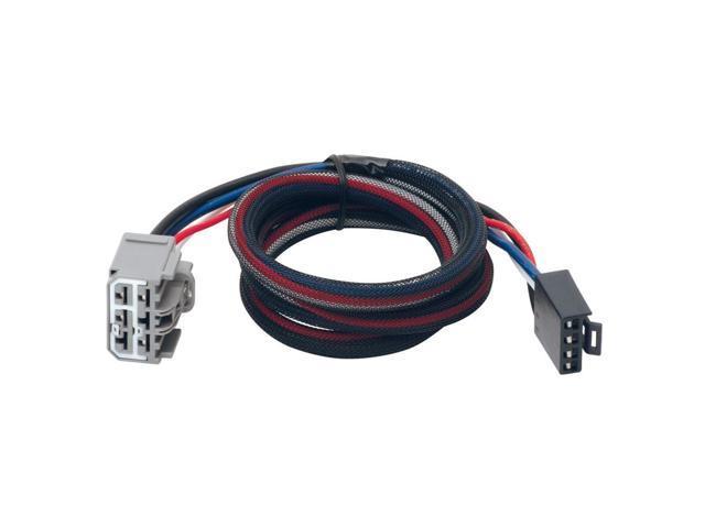 Tekonsha 3026P Accessory Plug