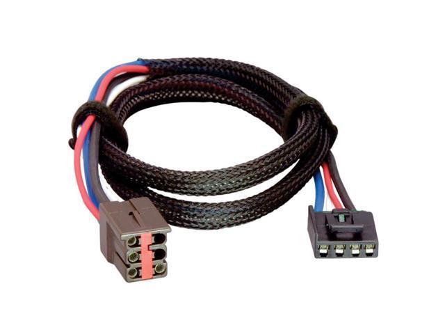 Tekonsha 3034P Accessory Plug