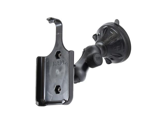 RAM Mount Apple iPhone 4/4S Composite Suction Cup Mount