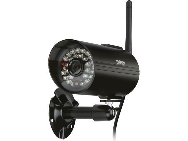 UDSC15 Indoor/Outdoor Weatherproof Digital Wireless Video Surveillance Camera