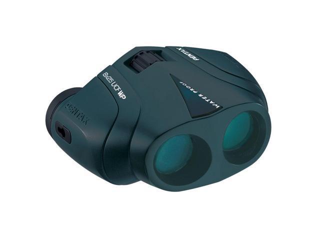 Pentax Imaging, 8 x 25 UCF WP Binocular
