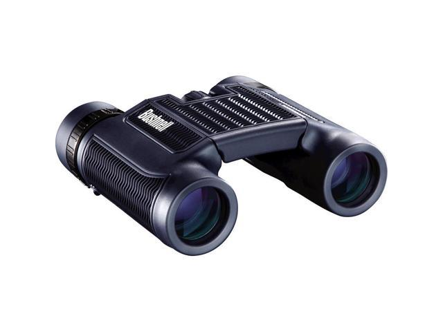 Brand New Bushnell H2o Series 8X25 Waterproof Binoculars - Black