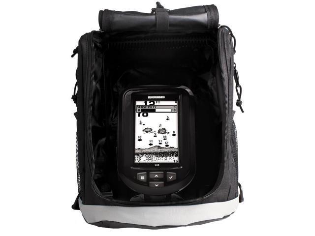 Humminbird Piranhamax 165Pt - Portable Lcd Fishfinder