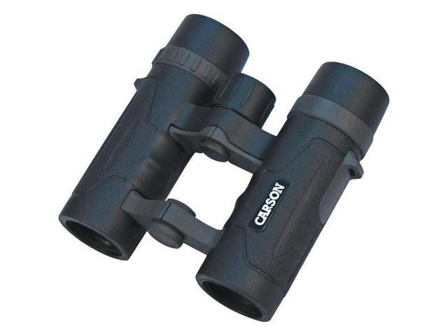 Carson® Raven 8x26mm Open-Bridge Waterproof Binocular (RV-826)