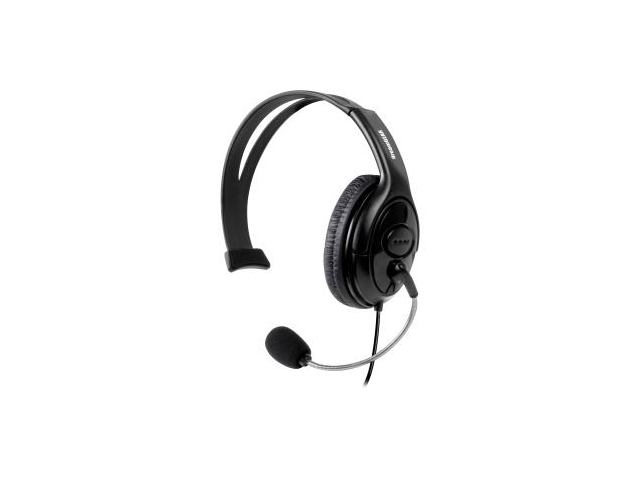 DREAMGEAR DG360-1721 Xbox 360(R) X-Talk Solo Wired Headset