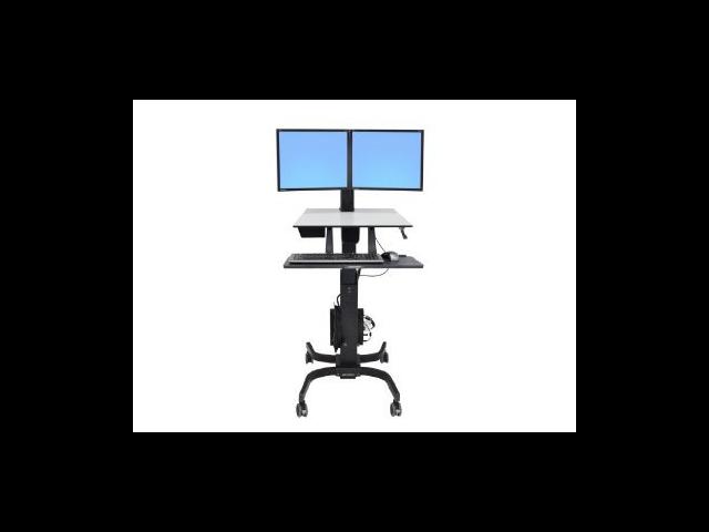 Ergotron 33 310 060 Accessory Monitor Newegg Com