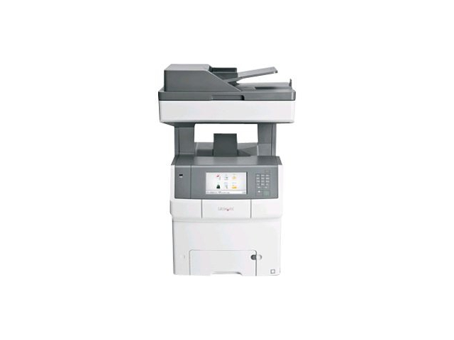 LEXMARK X746de MFC / All-In-One Up to 35 ppm 2400 x 600 dpi Color Print Quality Color Laser Printer