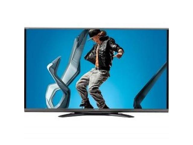 Sharp LC-70SQ15U 70-Inch Aquos Quattron 1080p 240Hz Smart 3D LED HDTV