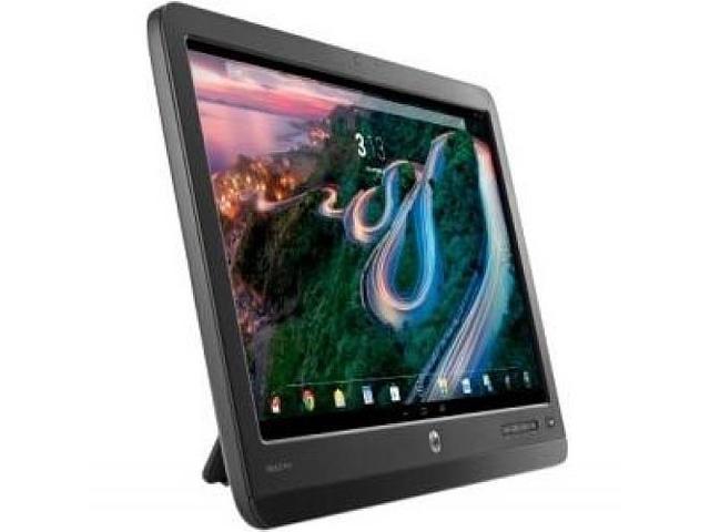 HP Slate 21 Pro 16GB Tablet - 21.5