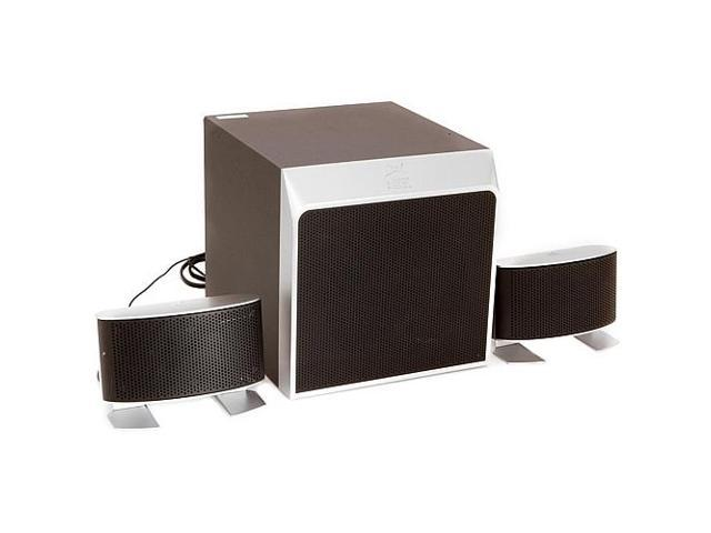 2.1 PC Audio System