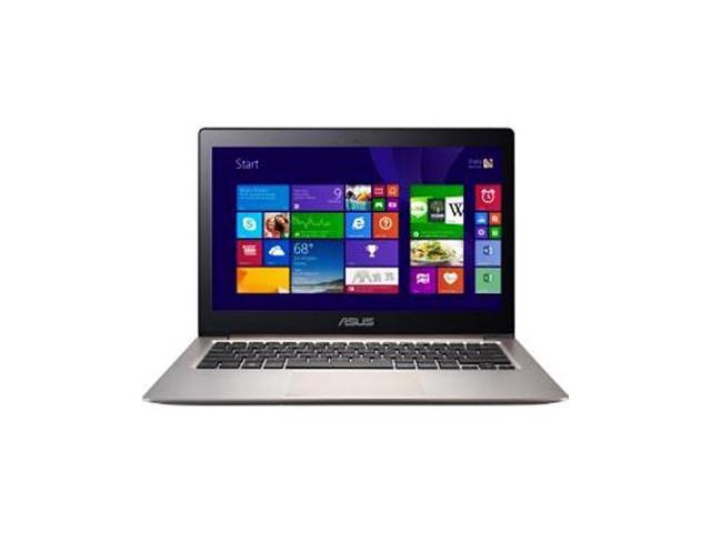 Asus Notebook UX303LA-XS51T 13.3inch Core i5-5200U 8GB 256GB Windows 8.1 Professional 3Cell Touch Brown Retail