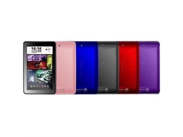 VISUAL LAND ME9Q8KC-PNK Visual Land Prestige Elite 9Q 8 GB Tablet - 9