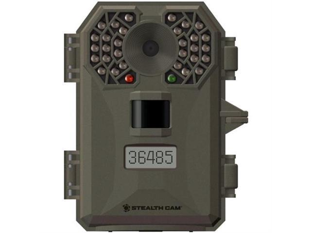 Stealth Cam G30 IR Trail Camera