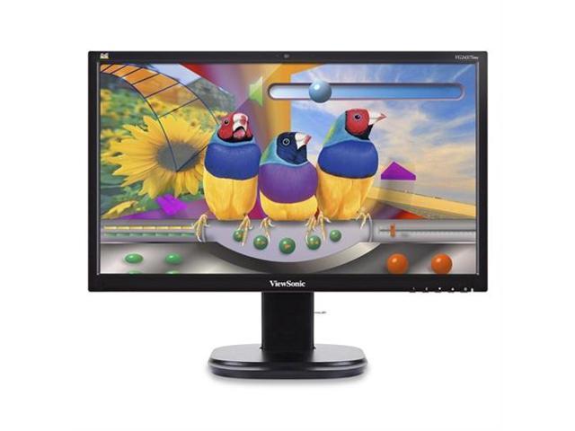 ViewSonic VP2780-4K Black 27