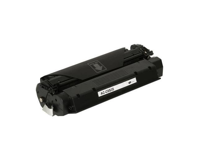 Compatible Black Toner / Drum Cartridge for Canon 7833A001AA FAX L380S, L400, Faxphone L170, L180, L390, S, L400, LASER CLASS 310, 510, ...