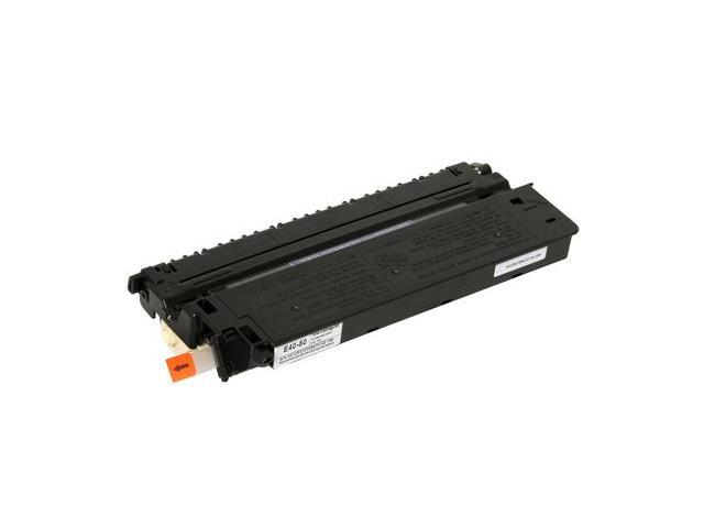 Compatible Black Toner / Drum Cartridge - High Yield for Canon 1491A002AA K420 / K425 / PC140 / PC150 / PC160 / PC170 / PC300 ...