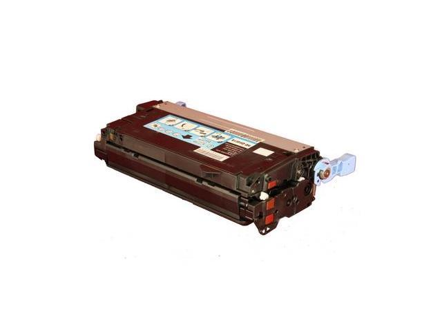 Compatible Cyan Toner Cartridge for HP Q6461A Color LaserJet 4730 MFP, x MFP, xm MFP, xs MFP, CM4730 MFP, f MFP, fm MFP, fsk MFP ...