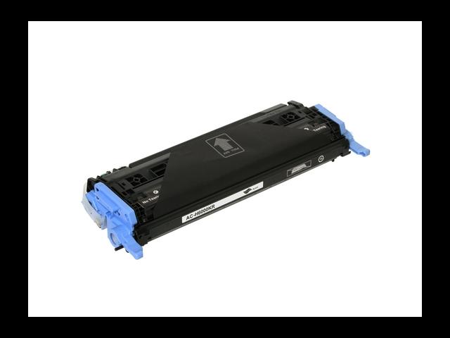 Compatible Black Toner / Drum Cartridge for HP Q6000A Color LaserJet 1600, 2600, n, 2605, dn, dtn, CM1015 MFP, CM1017 MFP