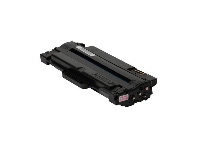 Compatible Black Toner / Drum Cartridge for Muratec DKT-116 F116, F116P
