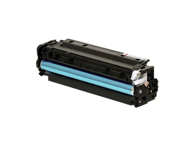 Compatible Cyan Toner / Drum Cartridge for HP CE411A LaserJet Pro 300 Color MFP M375nw, 400 Color M451dn, M451dw, M451nw, MFP M475dn, M475dw