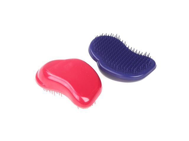Hair Brush Anti-static Professional Fashion Hair Comb Hair Styling Brush