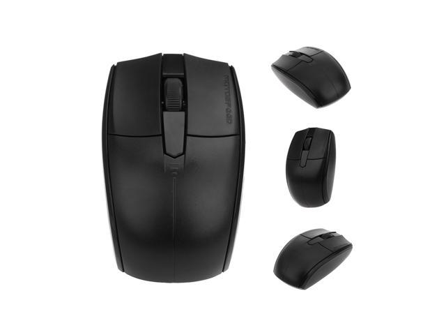 2.4GHz Wireless Optical Mouse Mice with USB 2.0 Receiver for PC Laptop High Quality