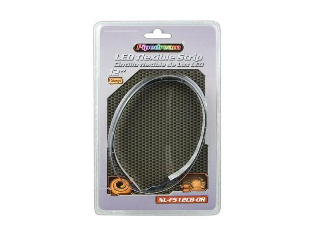 Audiopipe Nlf512cbor Orange 12 Led Flexible Strip