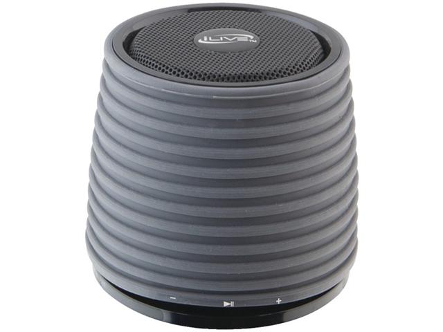 ILIVE ISB212B Bluetooth(R) Speaker